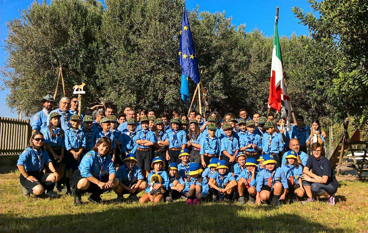 Inaugurazione Anno Scout 2017/2018